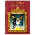 Die Simpsons - Die dunklen Geheimnisse der Simpsons [DVD]